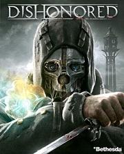 عکس های بازی dishonorde برای کامپیوتر