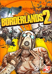 عکس و والپیپر های بازی borderlands 2