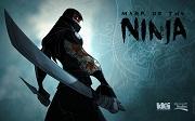 عکس و والپیپر های بازی جدید نینجا mark of the ninja