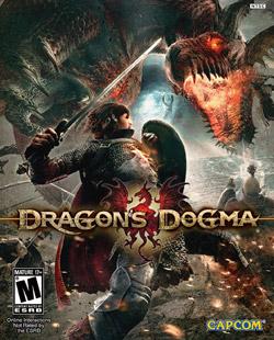 والپیپر و عکس های بازی dragons dogma