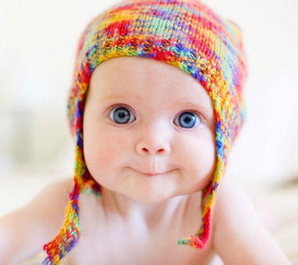 عکس های بچه ها با قیافه عجیب-4 عکس قیافه عجیب