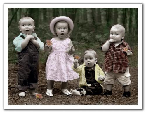 عکس های بچه های ناز و قشنگ-7 عکس بچه های ناز و قشنگ