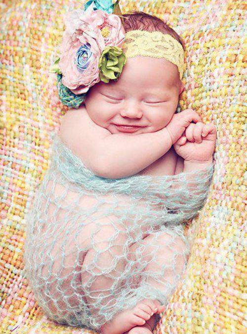 عکس های بچه کوچولو در خواب-5 عکس بچه ها در خواب
