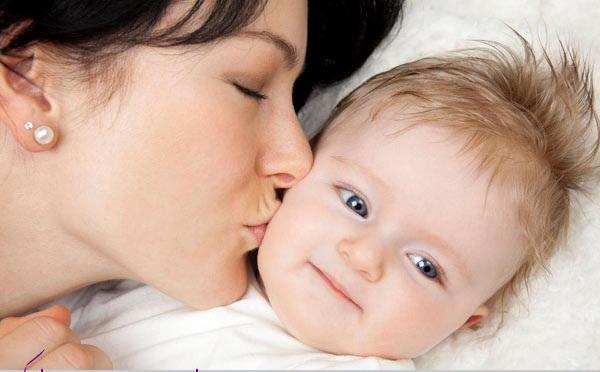 عکس های مادر و بچه-3 عکس مادر و فرزند
