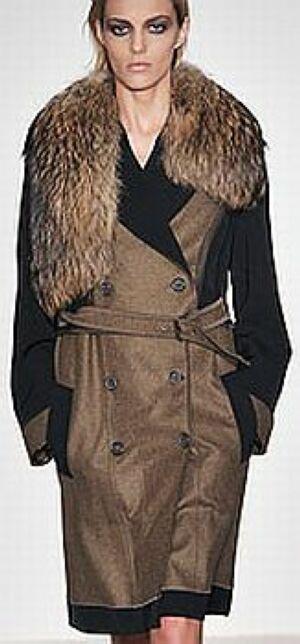 مد لباس زمستانی-مدل های پالتو زنانه