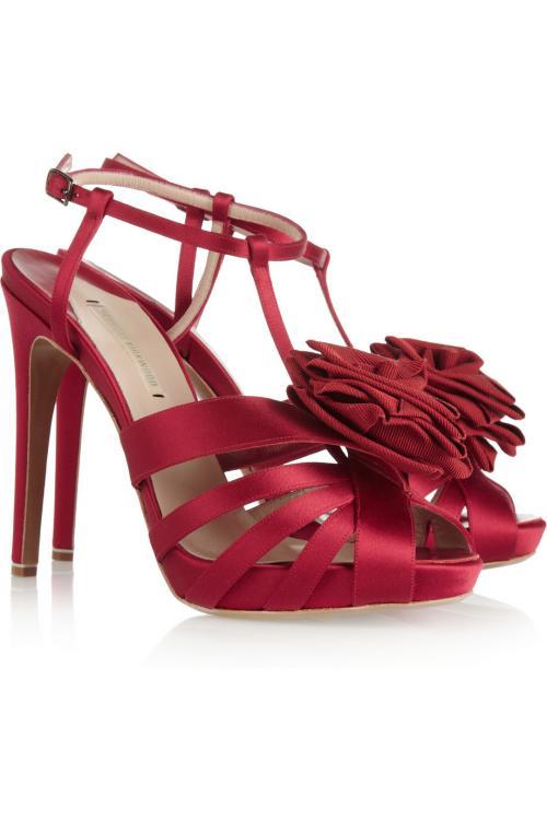 مد سندل دخترانه و زنانه-مدل کفش تابستانی