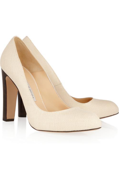 مدل کفش های زنانه پاشنه دار قشنگ