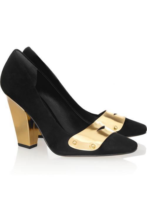 مدل کفش زنانه چرمی جدید