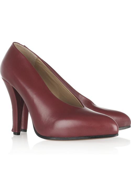 مدل کفش دخترانه مجلسی با رنگ های شاد