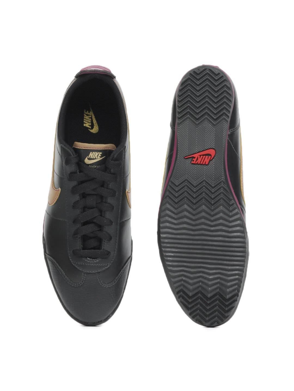 عکس کفش اسپرت نایک-کفش نایک دخترانه