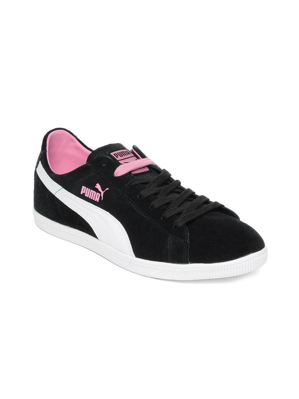 عکس کفش اسپرت پوما puma-کفش پوما دخترانه