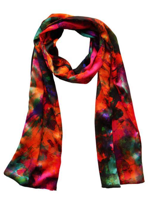 گالری عکس مدل شال و روسری