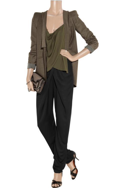گالری مدل شلوارهای قدیمی زنانه