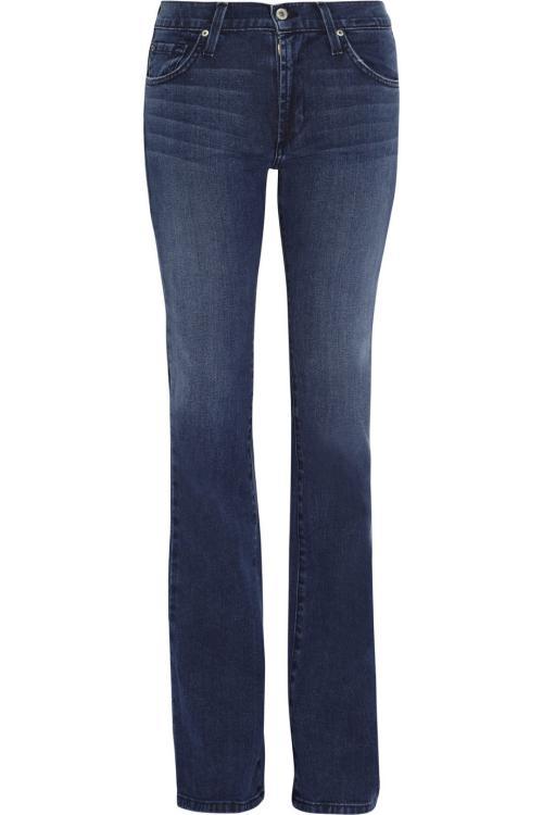 گالری عکس شلوارهای جین زنانه-شلوار جین های آبی