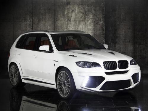 عکس و والپیپر ماشین بی ام و شاسی بلند BMW