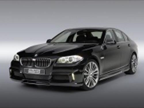 عکس و والپیپر ماشین بی ام و مشکی و تیره رنگ BMW