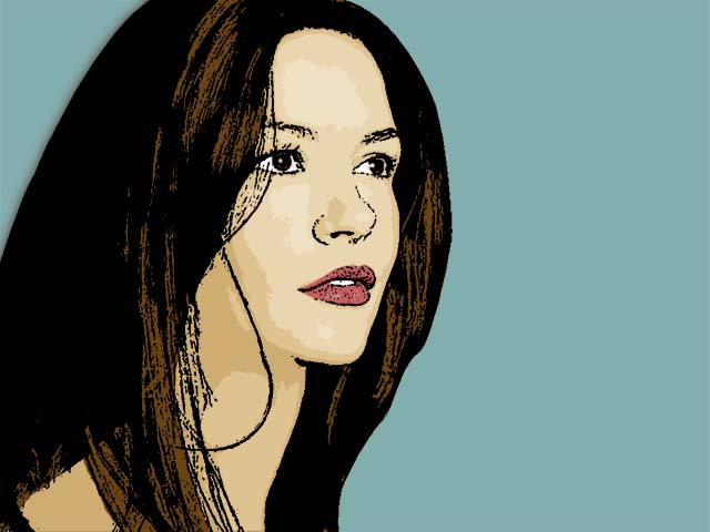 کاترین زتا جونز-عکس و کاریکاتور