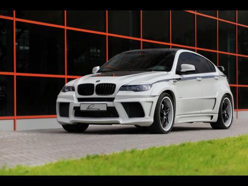 عکس و والپیپر ماشین بی ام و شاسی بلند خفن و زیبا BMW