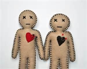 عکس عاشقانه عروسکی