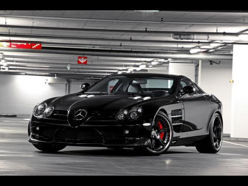 عکس و والپیپر ماشین مرسدس بنز مشکی 2012 Mercedes-Benz