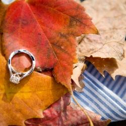 عکس عاشقانه پاییز