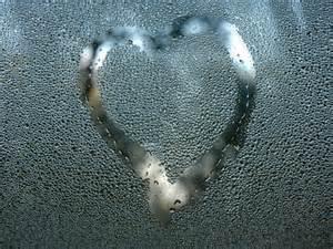 عکس عاشقانه از باران