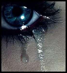 عکس عاشقانه گریه دار جدید