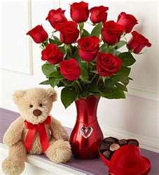 عکس عاشقانه گل رز