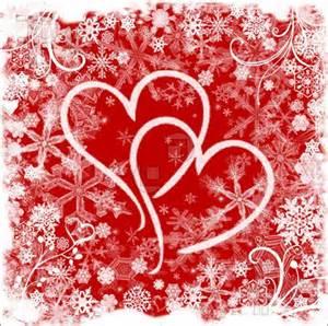 عکس عاشقانه زمستان