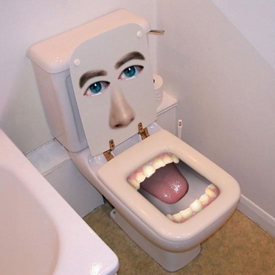 عکس عجیب و خنده دار