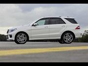 عکس و والپیپر ماشین مرسدس بنز شاسی بلند Mercedes-Benz