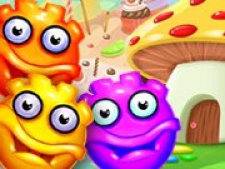 دانلود  بازی ژله های رنگی