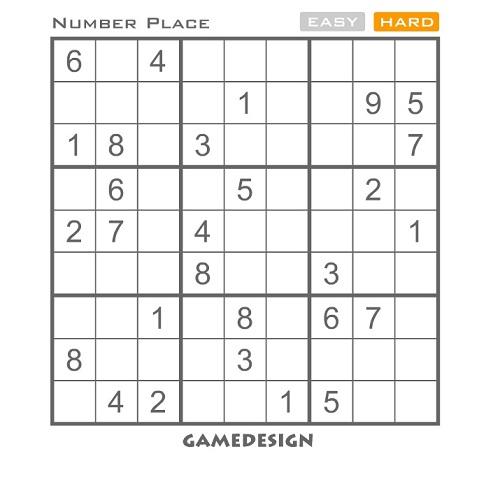 دانلود بازی فلش اینترنتی رایگان سودوکو-جدول اعداد بسیار کم حجم