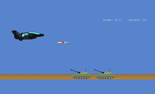 دانلود بازی فلش اینترنتی و آنلاین رایگان هواپیمایی بسیار کم حجم