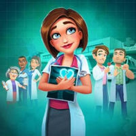 دانلود  بازی پزشکی امیلی آنلاین جدید