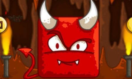 دانلود  بازی پرتاب شیطان