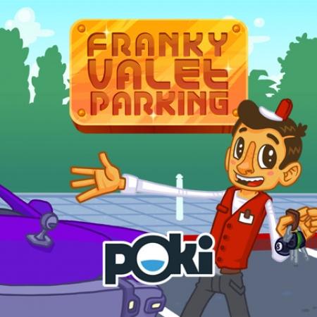 دانلود  بازی پارکینگ ماشین فرانکی