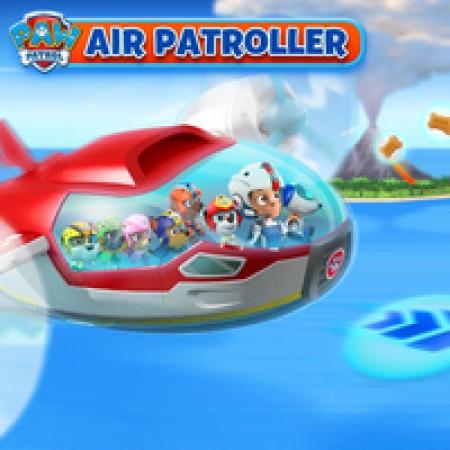 دانلود  بازی هواپیمای پاوپاترول Air Patroller
