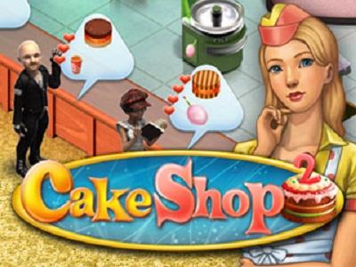 دانلود رایگان بازی پرتابل مدیریت مغازه شیرینی و کیک فروشی برای کامپیوتر