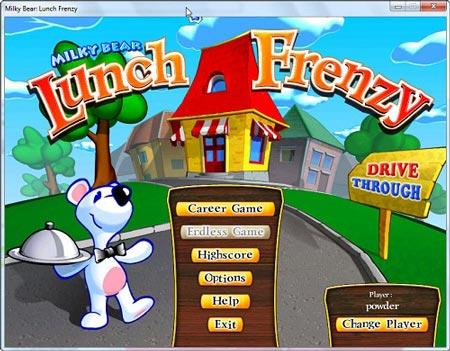 دانلود رایگان بازی مدیریتی رستوران داری کارتونی برای کودکان پرتابل برای کامپیوتر