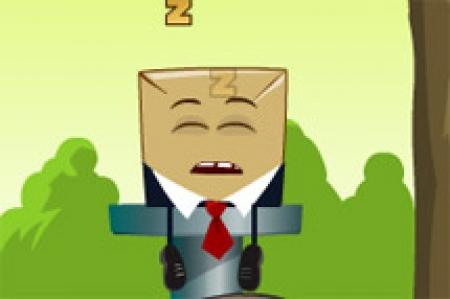 دانلود  بازی معمایی کارتن خواب - بازی آنلاین
