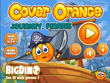 دانلود  بازی معمایی نجات پرتقال - بازی آنلاین