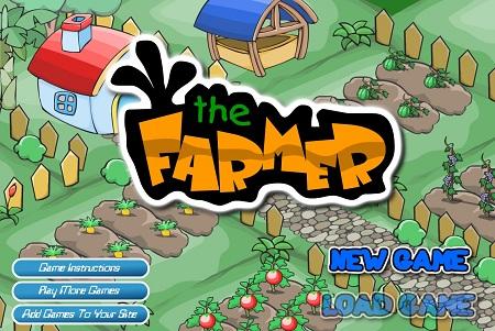 ورژن جدید بازی آنلاین مزرعه دار -The Farmer