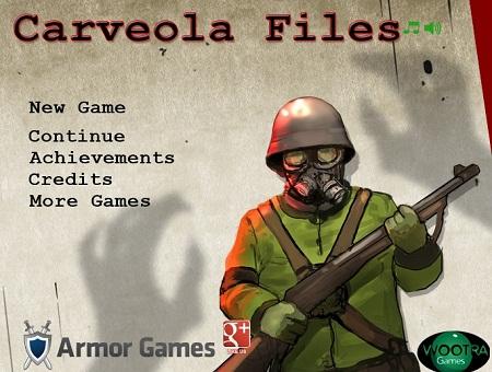 بازی فلش استراتژیک دفاع از قلعه  کاروارآ جدید و متفاوت Carveroa