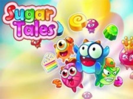 دانلود  بازی زیبای قصه های شیرینی - بازی آنلاین