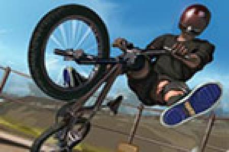 دانلود  بازی دوچرخه سواری حرفه ای - بازی آنلاین