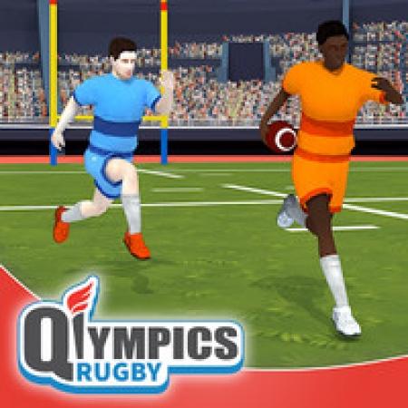 دانلود  بازی دونفره راگبی المپیک - بازی آنلاین