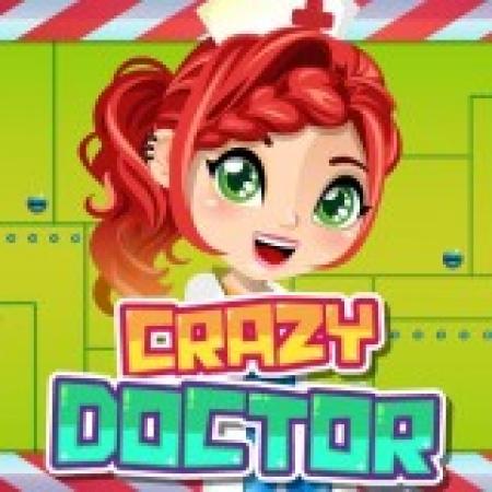 دانلود  بازی دخترانه دکتر ربات - بازی آنلاین