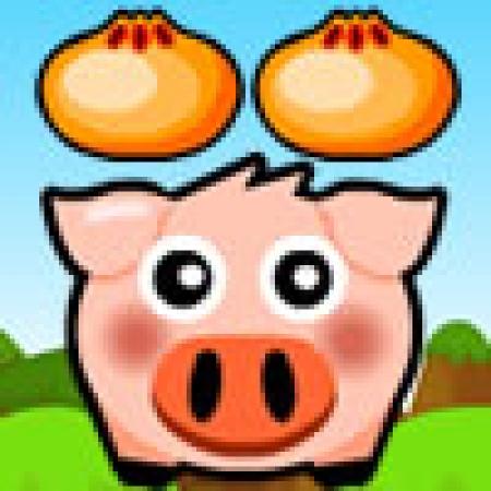 دانلود  بازی خوک گرسنه - بازی آنلاین