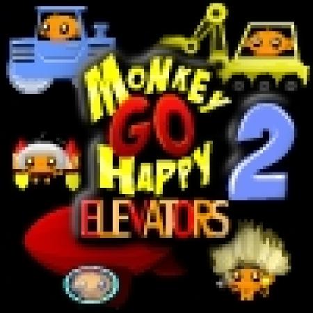 دانلود  بازی خوشحالی میمون آسانسور2 - بازی آنلاین